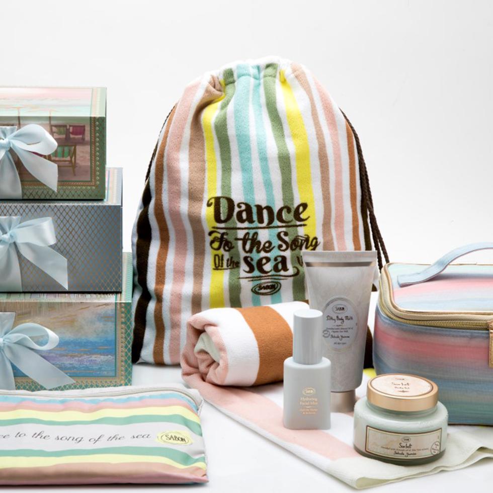 בגדי ים סבון (צילום: דן לב)