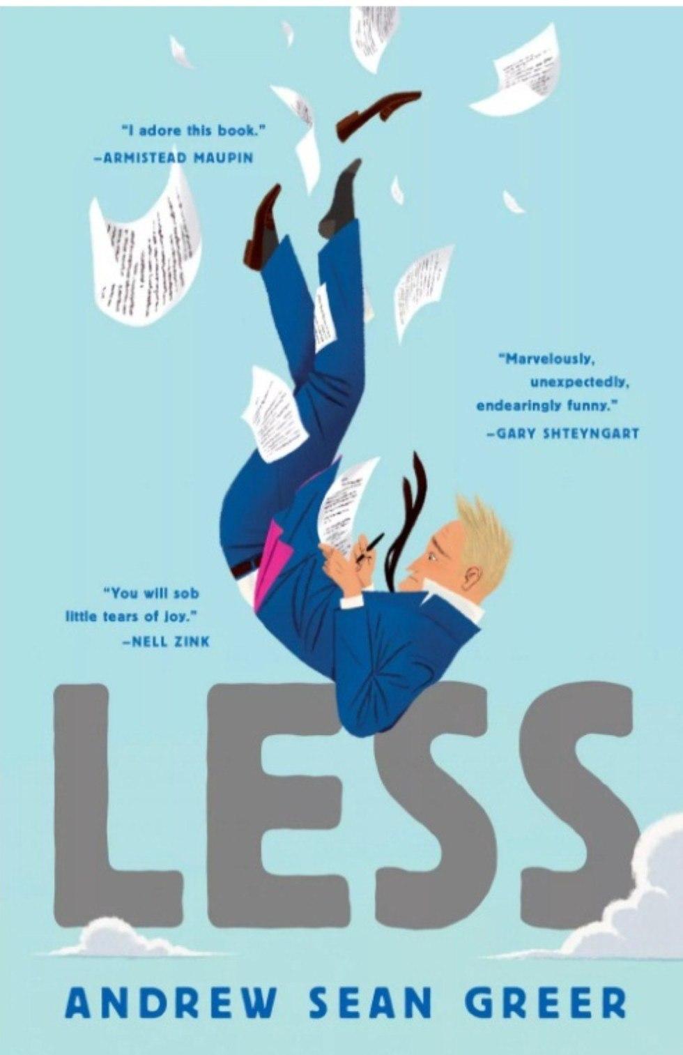 Less ()