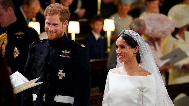 Муж и жена. Фото: AFP