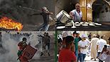 Between Hebron and Gaza