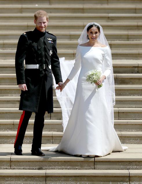 שנה לבנה: איזו שמלת כלה היתה היפה ביותר? לחצו על התמונה לכתבה המלאה (צילום: GettyimagesIL)