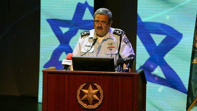 רוני אלשיך (צילום: עמית שאבי)