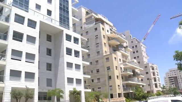 ביקור שכונה כוכב הצפון תל אביב (צילום: אבי חי)