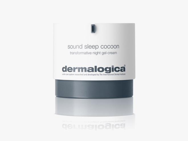 יש גם קרמים לשיפור השינה. דרמלוג'יקה