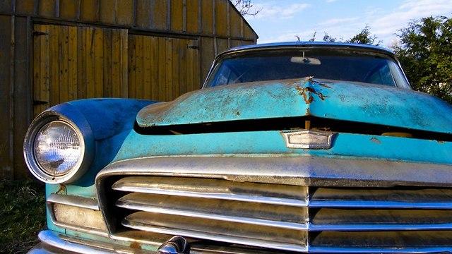 מכונית משומשת (צילום: index open)