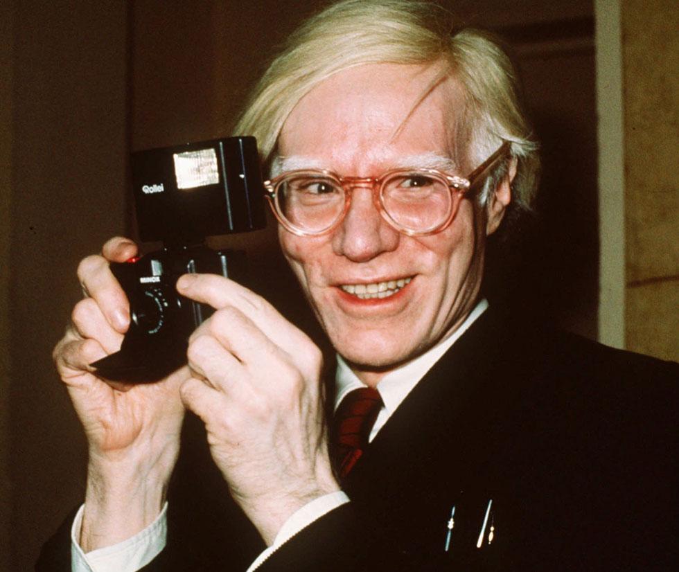 """וורהול השיק את המגזין בנובמבר 1969, ועם השנים הפך אותו לתנ""""ך של התרבות, האופנה והאמנות בארצות הברית ובעולם כולו  (צילום: AP)"""