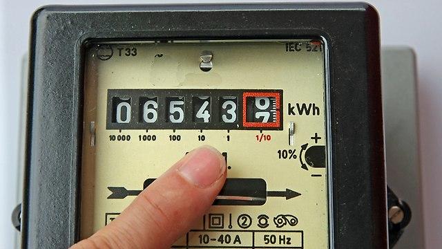שעון חשמל (צילום: Shutterstock)