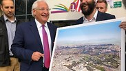 Photo: Yisrael Cohen/Kikar HaShabbat