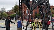 צילום: הקונסוליה של ישראל בסן פרנסיסקו