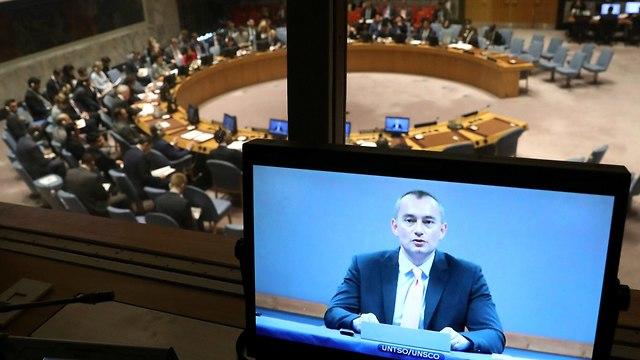 Nikolay Mladenov (Photo: Reuters)