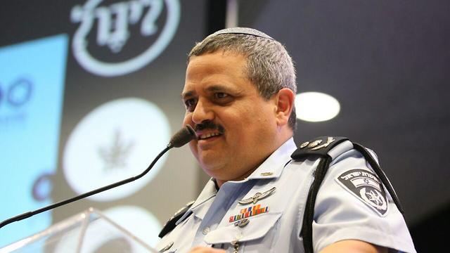 רוני אלשיך (צילום: מוטי קמחי)