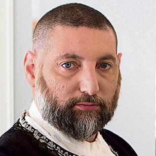 אסף גרניט
