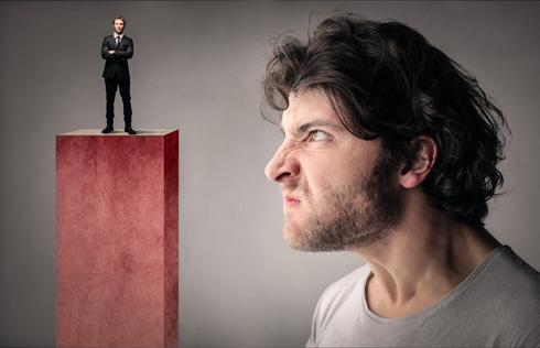 להפוך את הקנאה לרגש שיוצר, משפר ומקדם (צילום: Shutterstock)