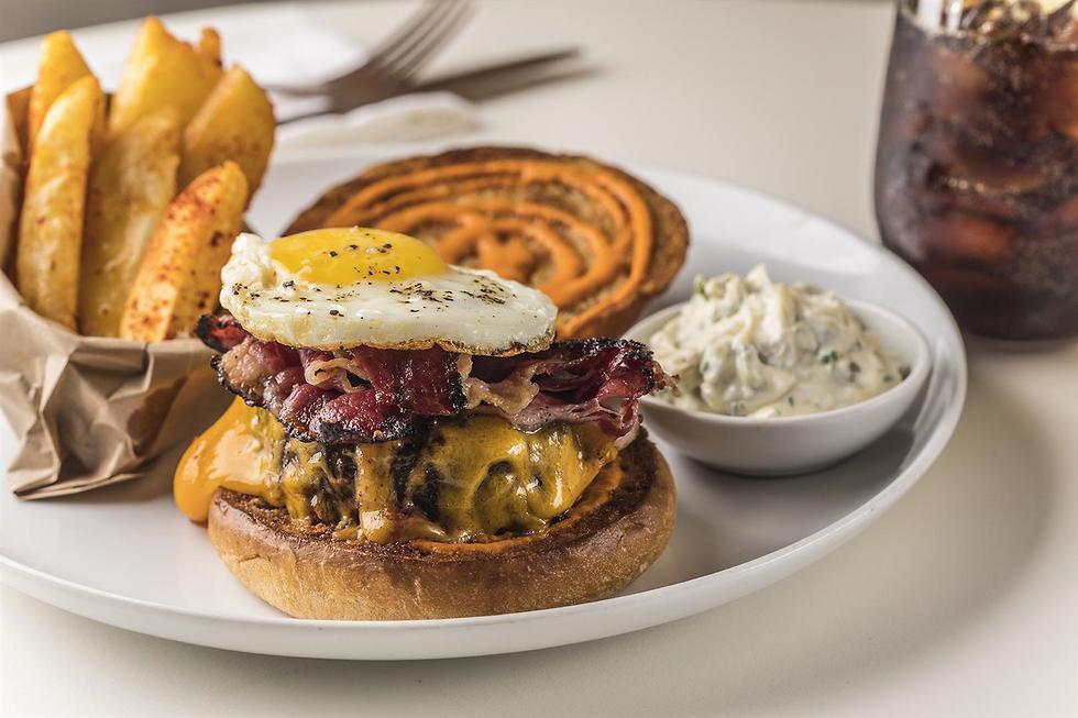 המבורגר עד 59 שקלים (צילום: אפיק גבאי)