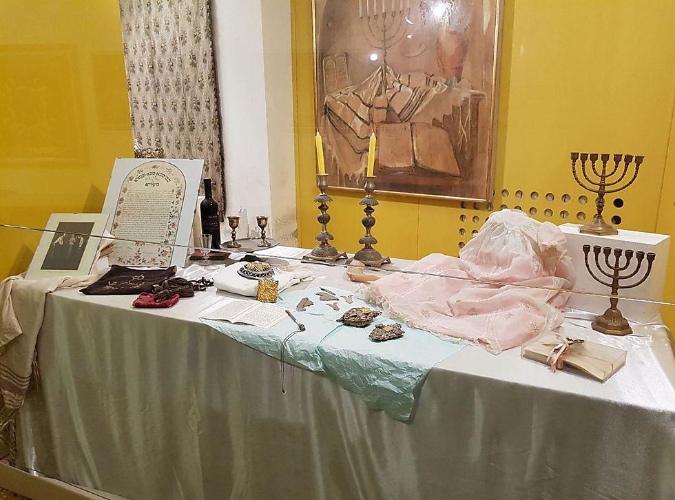 בית הכנסת בעיר ורונה (צילום: אילת מאמו שי)