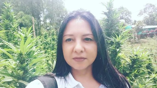 Tour guide Berenice Blanco was kidnapped and subsequently murdered by FARC rebels