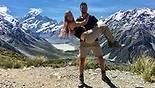 טמיר וענבל בניו זילנד