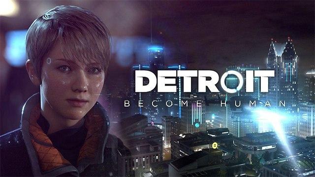 Detroit (צילום מסך)