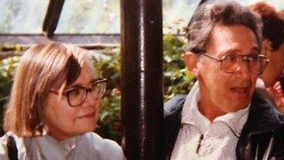 רפאל נודלמן ואלה פורמן (צילום: אוהד צויגנברג)