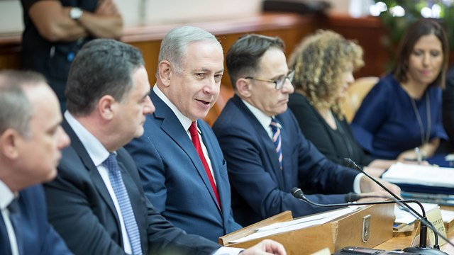 The government is insisting on more settlement construction, on approving more outposts, on another Regulation Law, so Israel will be hated by its friends as well (Photo: Emil Salman)