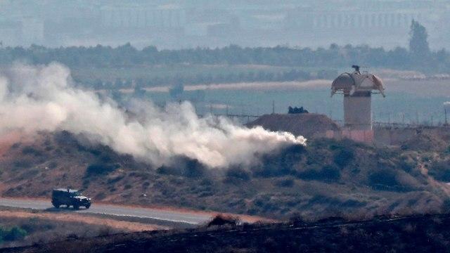 Газа, 29 мая. Фото: AFP