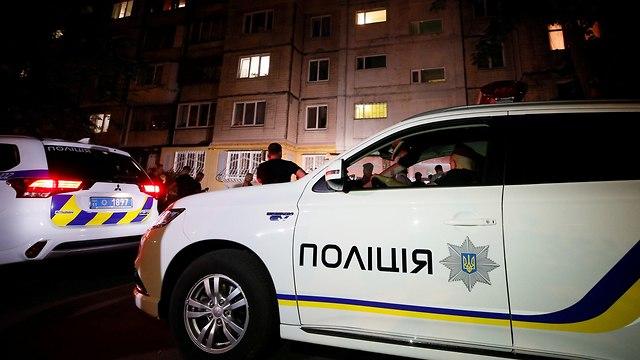 ארקדי בבצ'נקו עיתונאי רוסי מתנגד ל פוטין נרצח ב ביתו קייב אוקראינה (צילום: רויטרס)