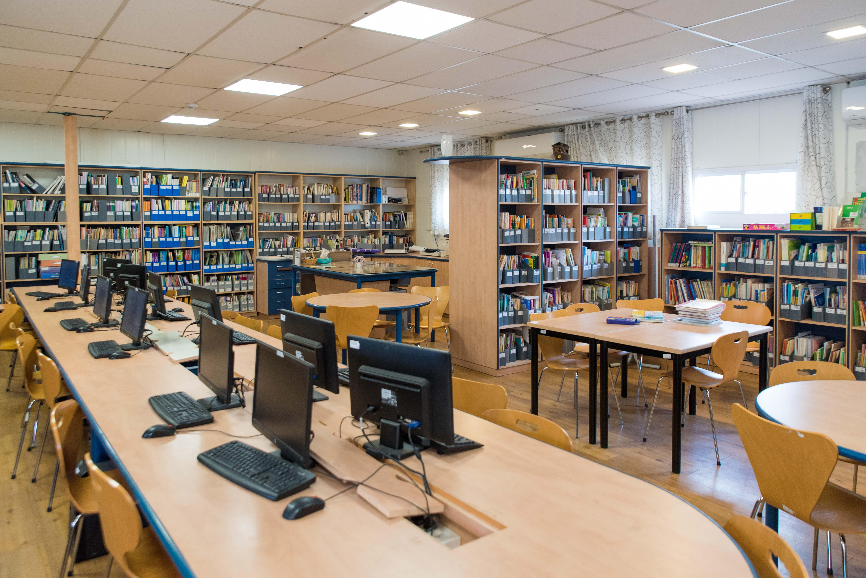 ספריה ריקה (שלומי אבוטבול)