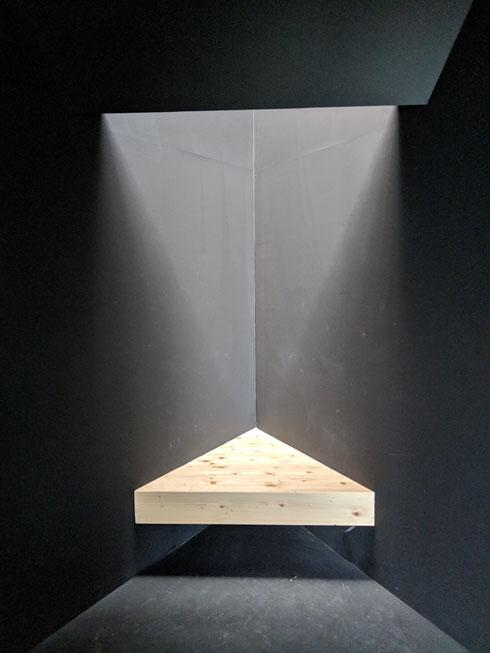 הקאפלה של ברמן מבפנים (צילום: מנור בראון)