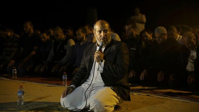 Khalil al-Hayya (Photo: AP)