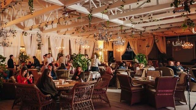 מסעדת וינוגרד (מתוך עמוד הפייסבוק של המסעדה)