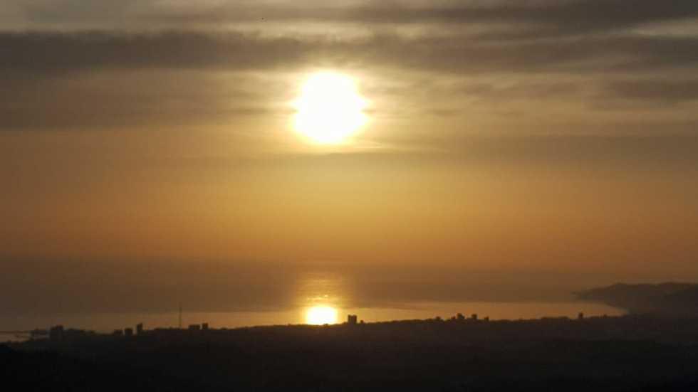 תצפית הר אחון (צילום: דניאל אבשלום)