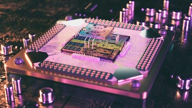 מחשוב קוונטי (צילום: Shutterstock)