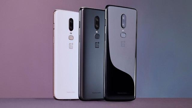 OnePlus 6 (צילום: OnePlus)