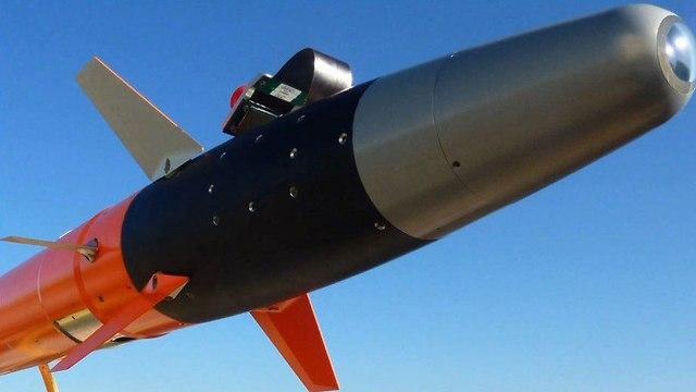 EPIK upgraded rocket
