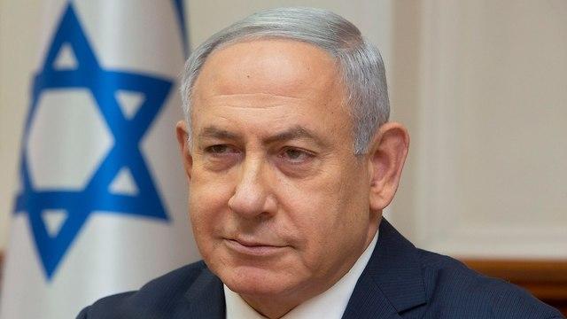 Prime Minister Netanyahu (Photo: EPA)