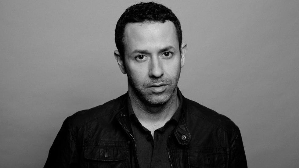 נתן סלור (צילום: עמית ישראלי)