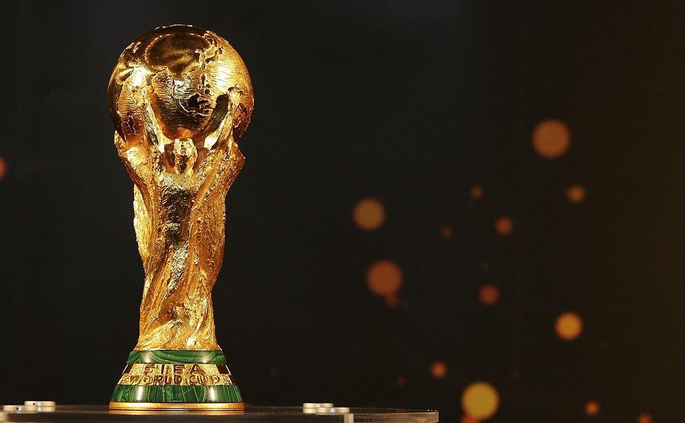 גביע העולם (צילום: getty images)