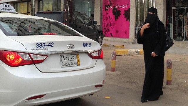 סעודיה הנפיקה רישיונות נהיגה ראשונים ל נשים (צילום: mct)