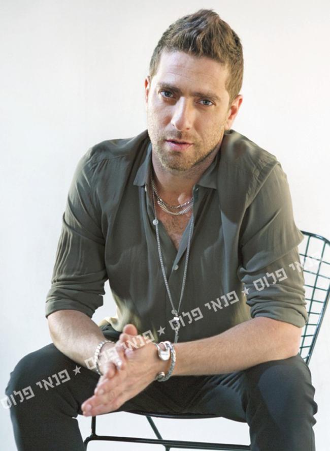 לוהט בעברית ובספרדית (צילום: תום מרשק)