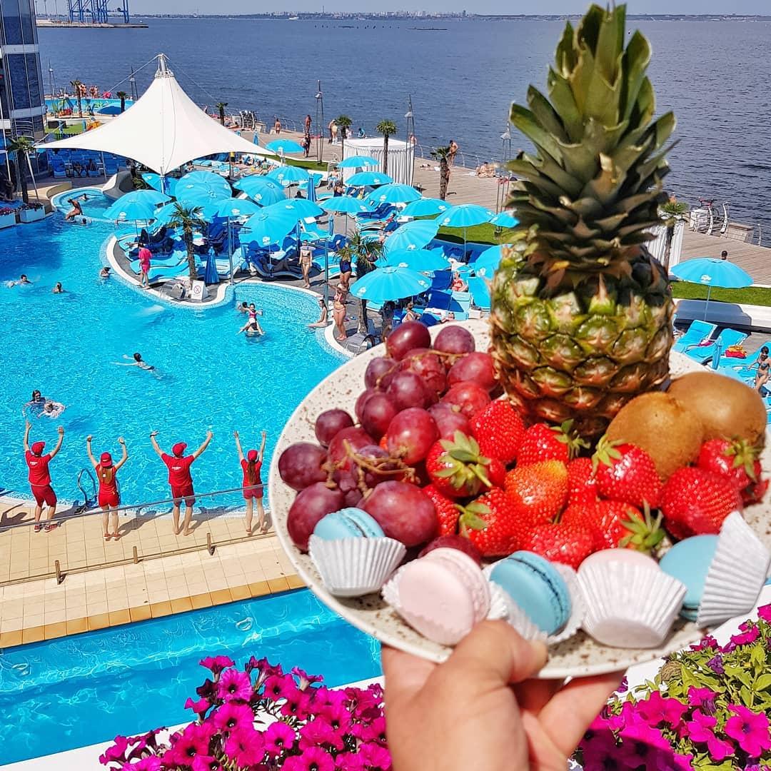 מלון נמו (צילום: באדיבות קשרי תעופה)