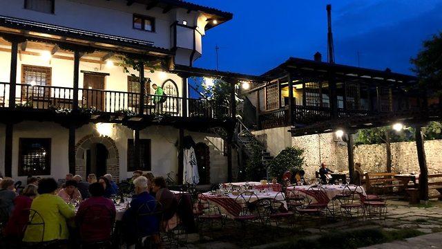 מסעדה מומלצת ב שקודרה אלבניה Tradita ()