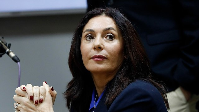Minister Regev argues there is no need to change the law  (Photo: EPA)