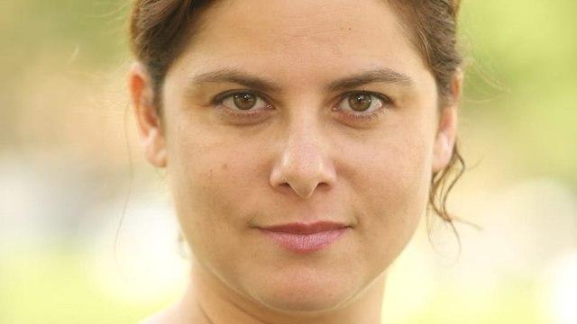 ענת רוזילו (צילום: קרן ברל כצנלסון)