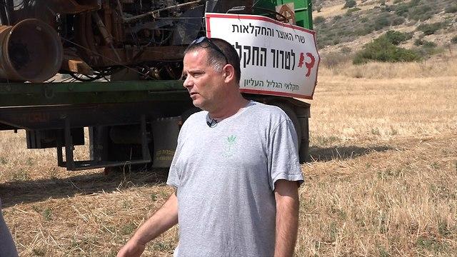 עופר גרשוביץ' (צילום: אביהו שפירא)