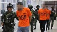 צילום: AP, Philippine National Police