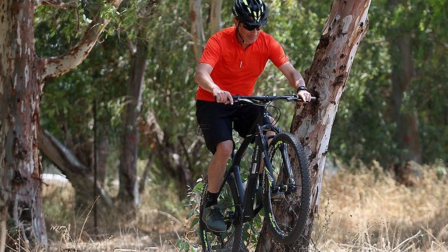 אופניים (פז בר)
