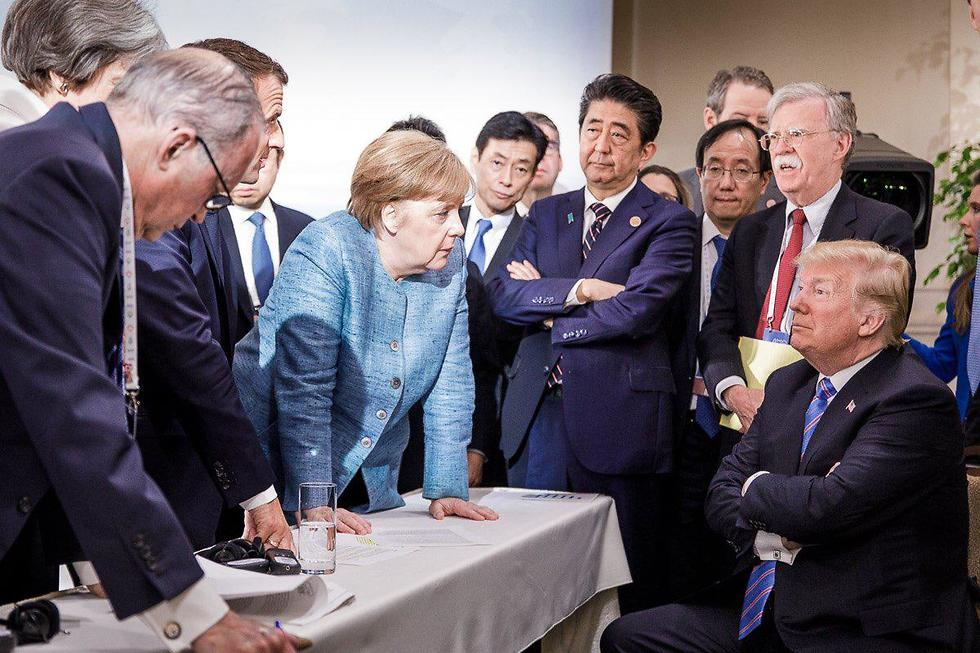 פסגת G7 ()