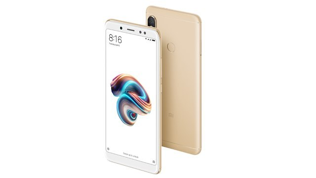 Redmi Note 5 (צילום: יח