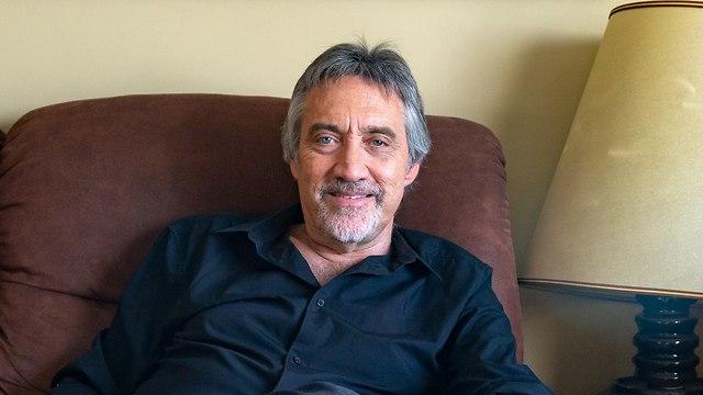 רמי ויץ שדר ראשי מונדיאל 2018 (דן ויץ)