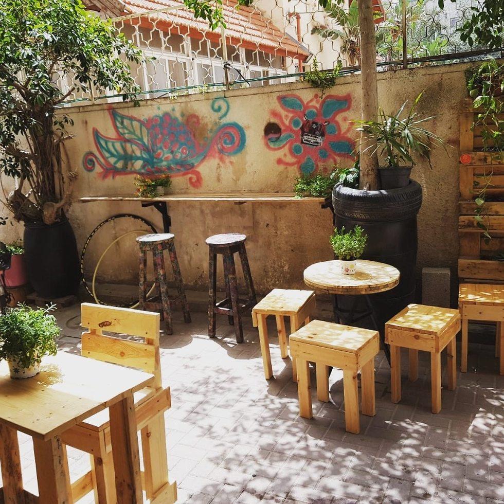 ניוז מסעדות בארץ (צילום: יח